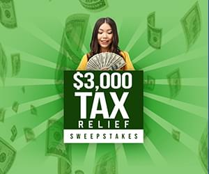 Tax Relief - 300x250