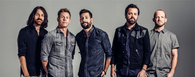 Old Dominion- Song For Another Time