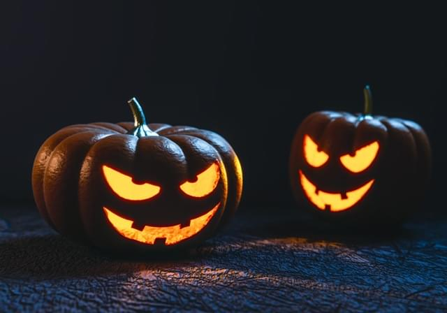 Trick-or-Treating could send kids to Jail