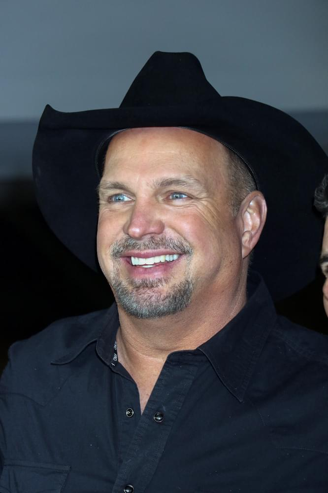 VIDEO: Michael Ketterer Sings Song Written For Him By Garth Brooks