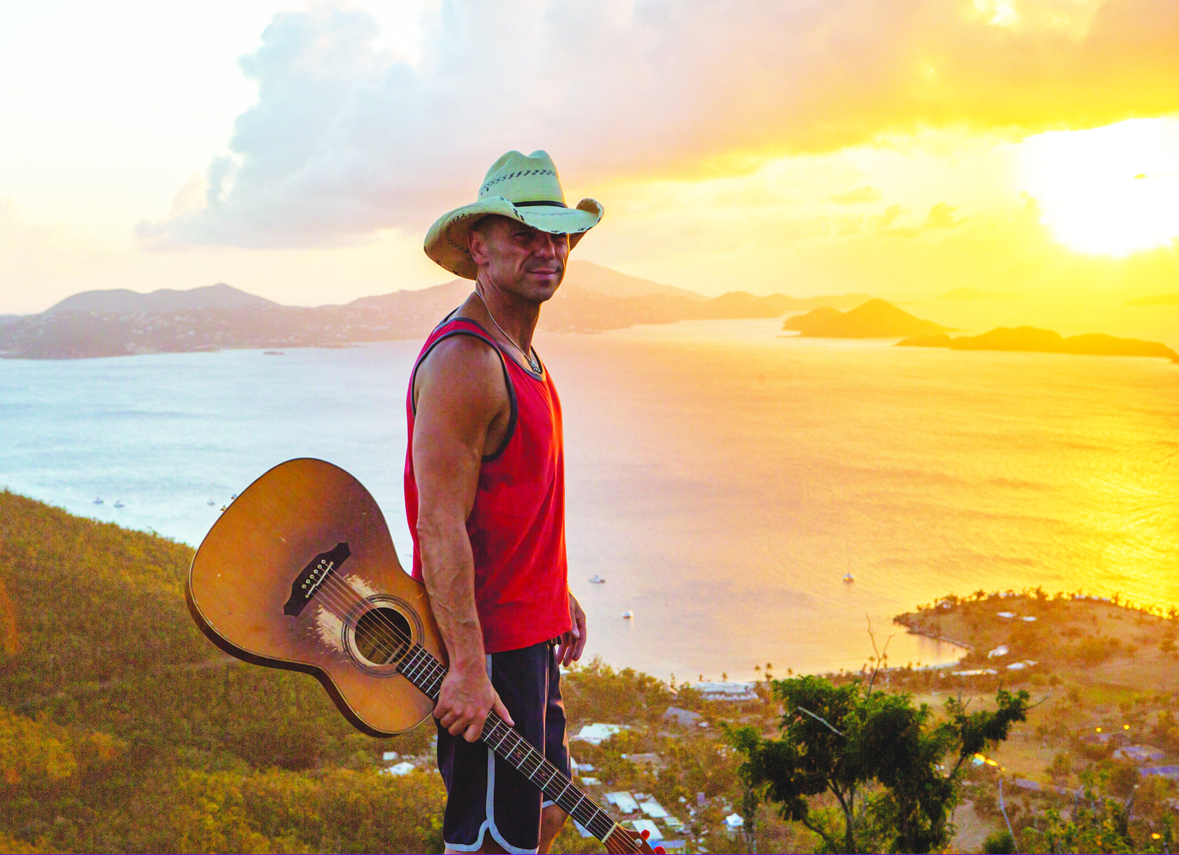 Kenny Chesney Coming To Champaign