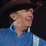 Check Out New Music From George Strait
