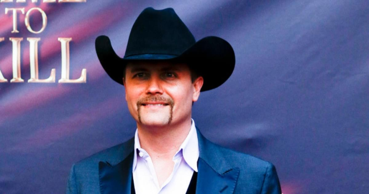 John Rich Helps Raise More Than $187,000 in Scholarships for Gold Star Families