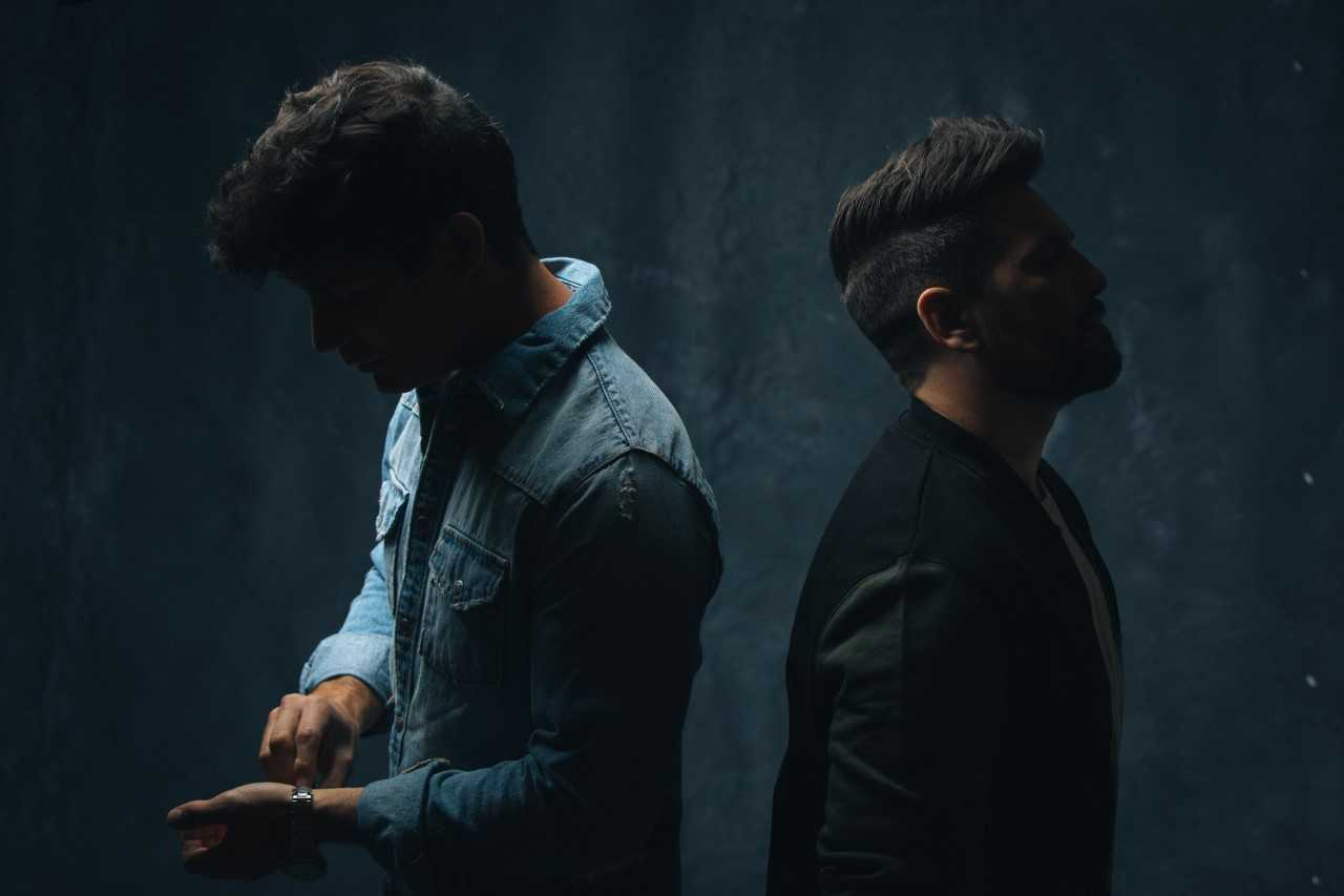 Dan+Shay at Il. State Fair: August 11