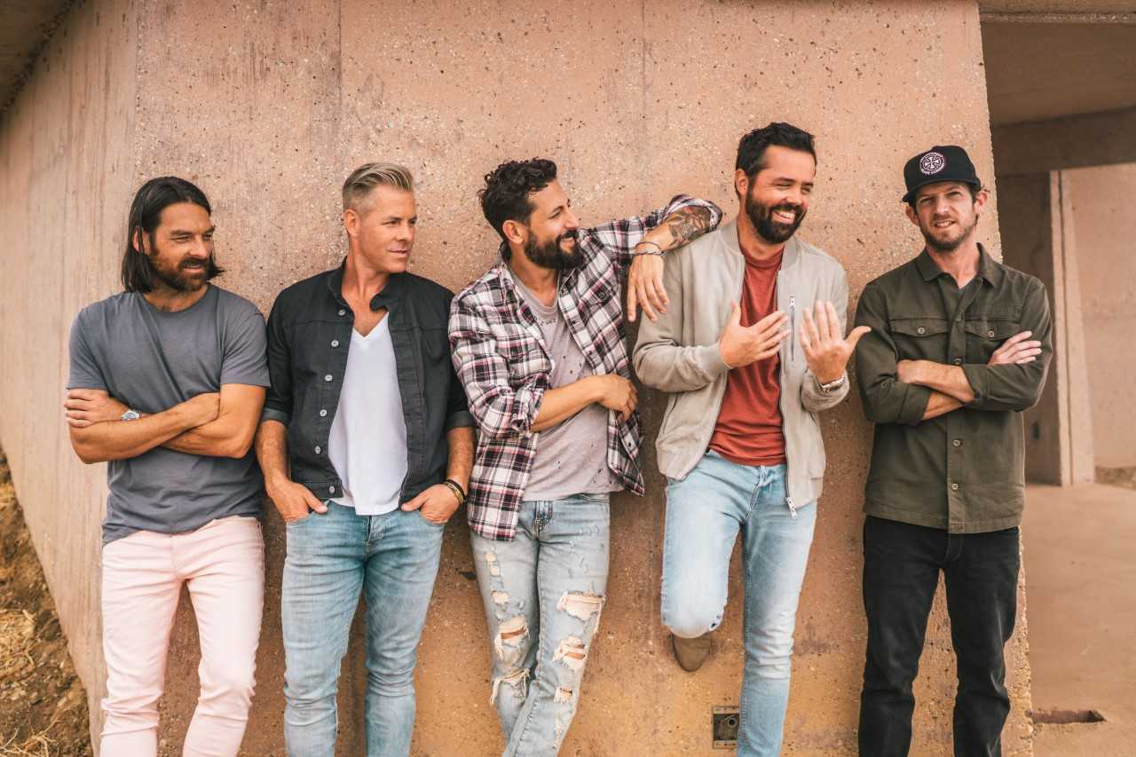 Old Dominion at the Il. State Fair: Aug. 15