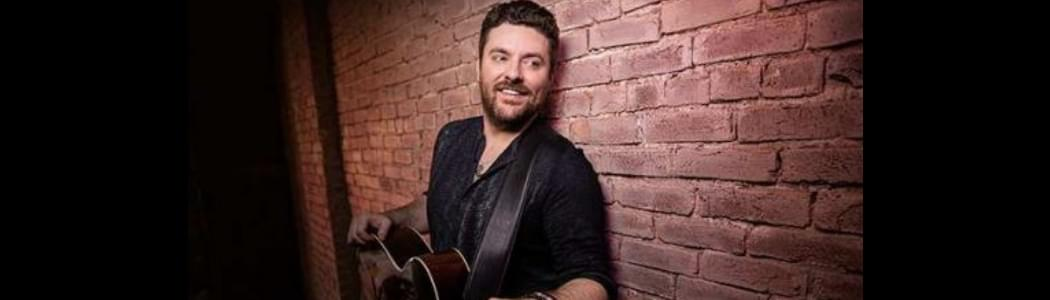 Chris Young featuring Chris Janson