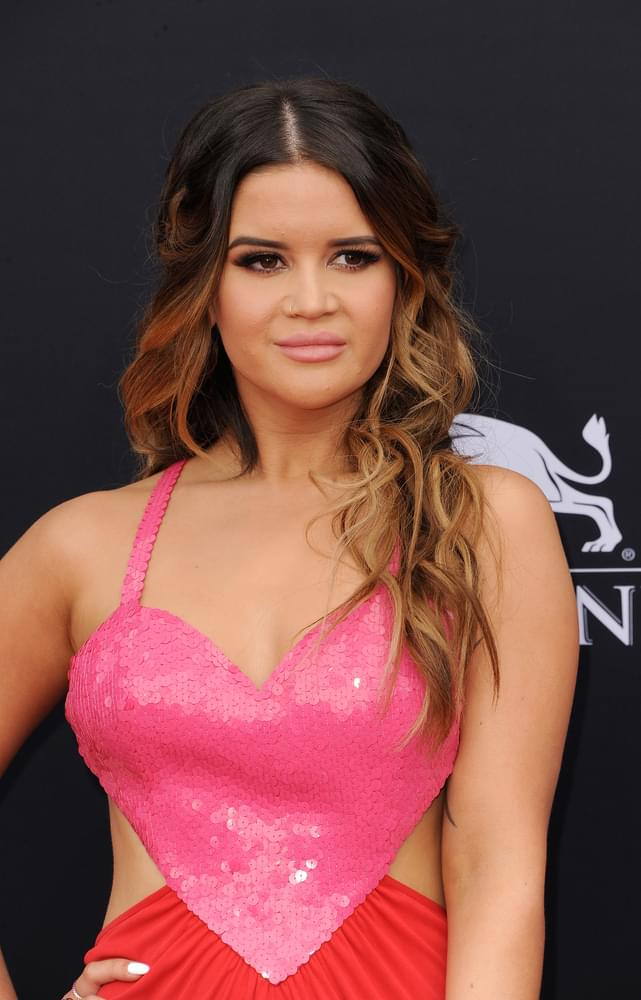 Maren Morris Used to Be a Reject