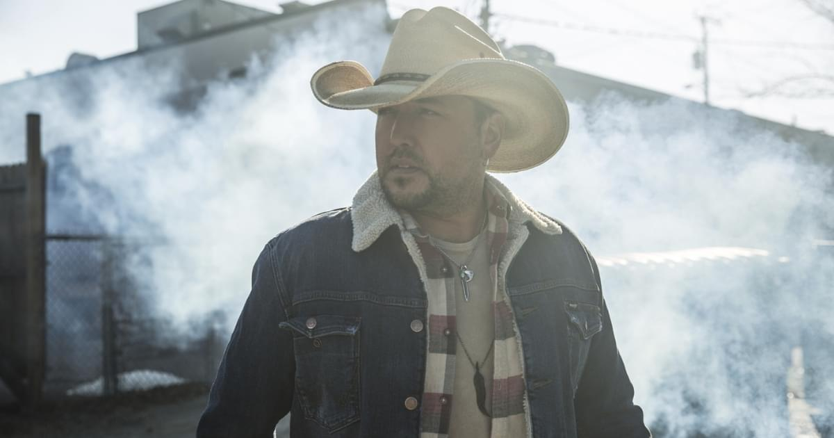 Jason Aldean  with special guests Kane Brown, Carly Pearce & Dee Jay Silver