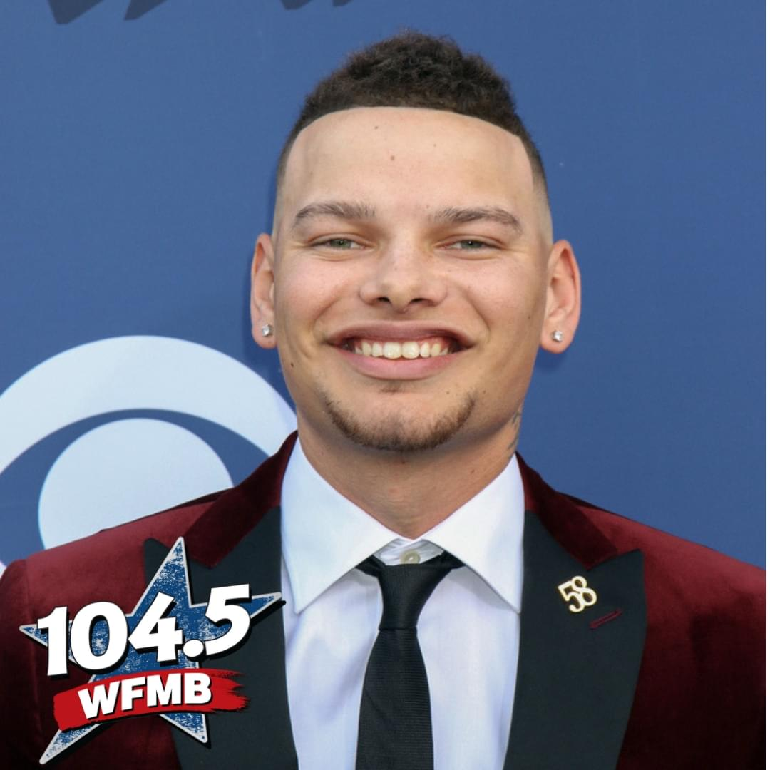Kane Brown Has Tons of Female Country Musical Influences