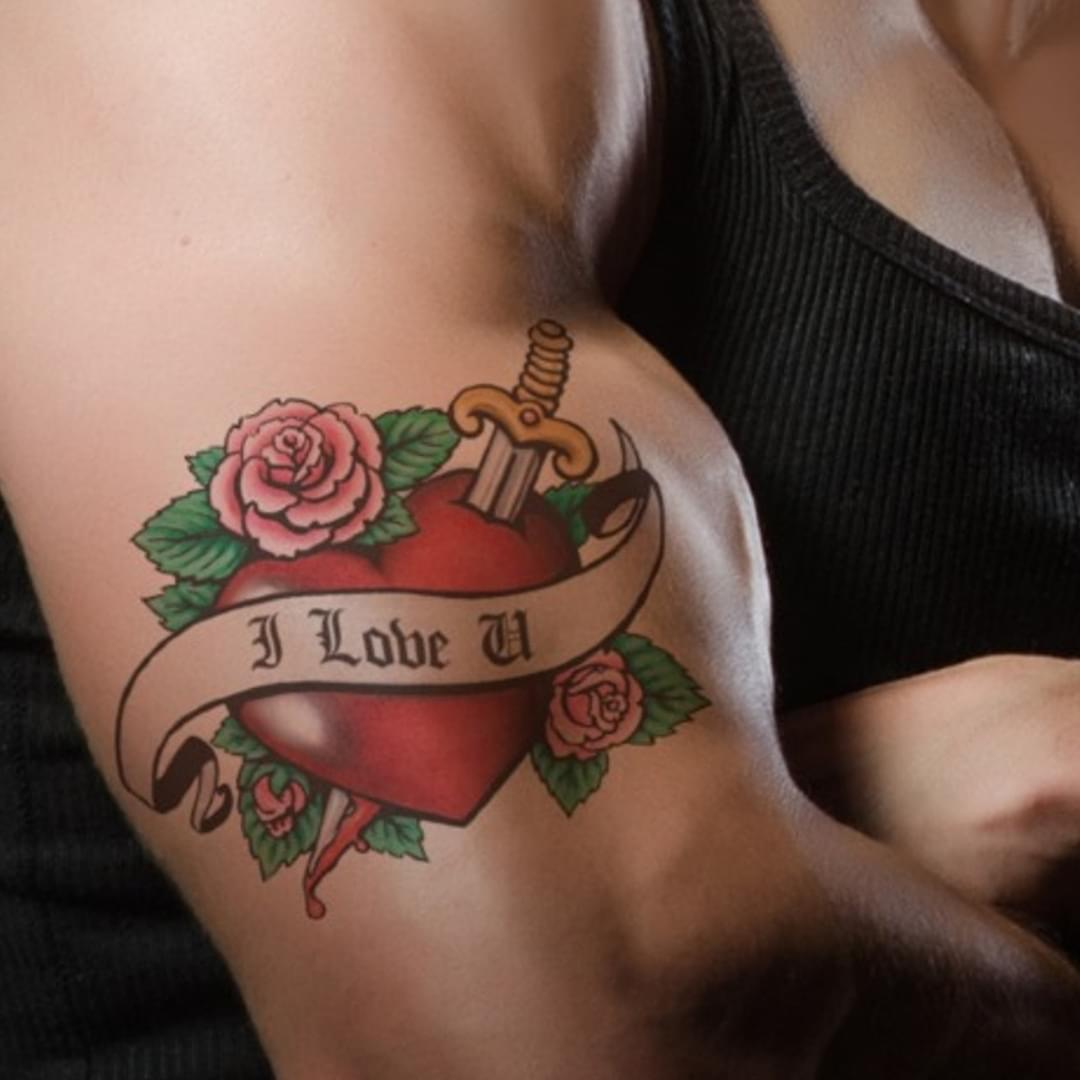 The Six Most Common Tattoos People Regret Getting