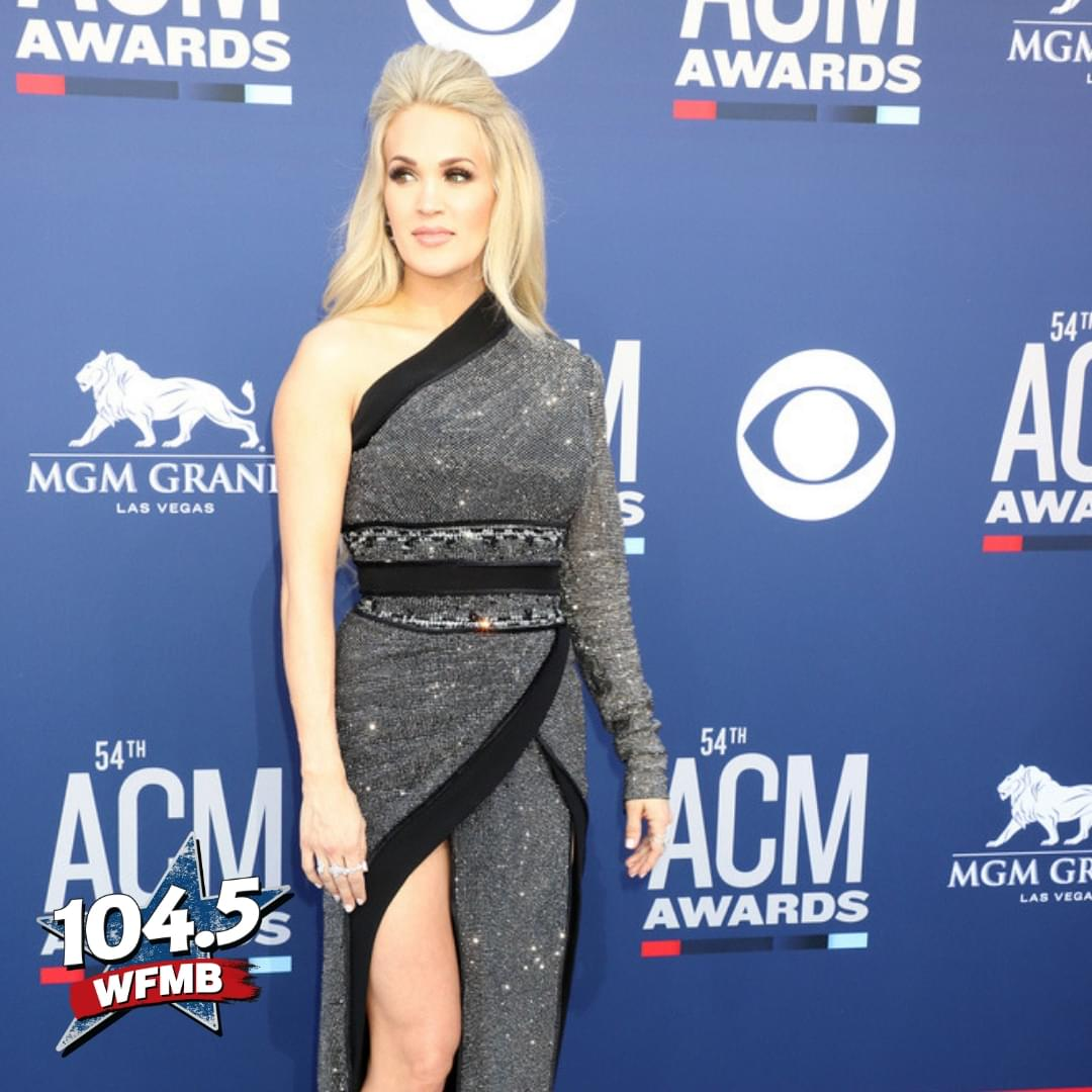 Whose Opinion Does Carrie Underwood Trust the Most?