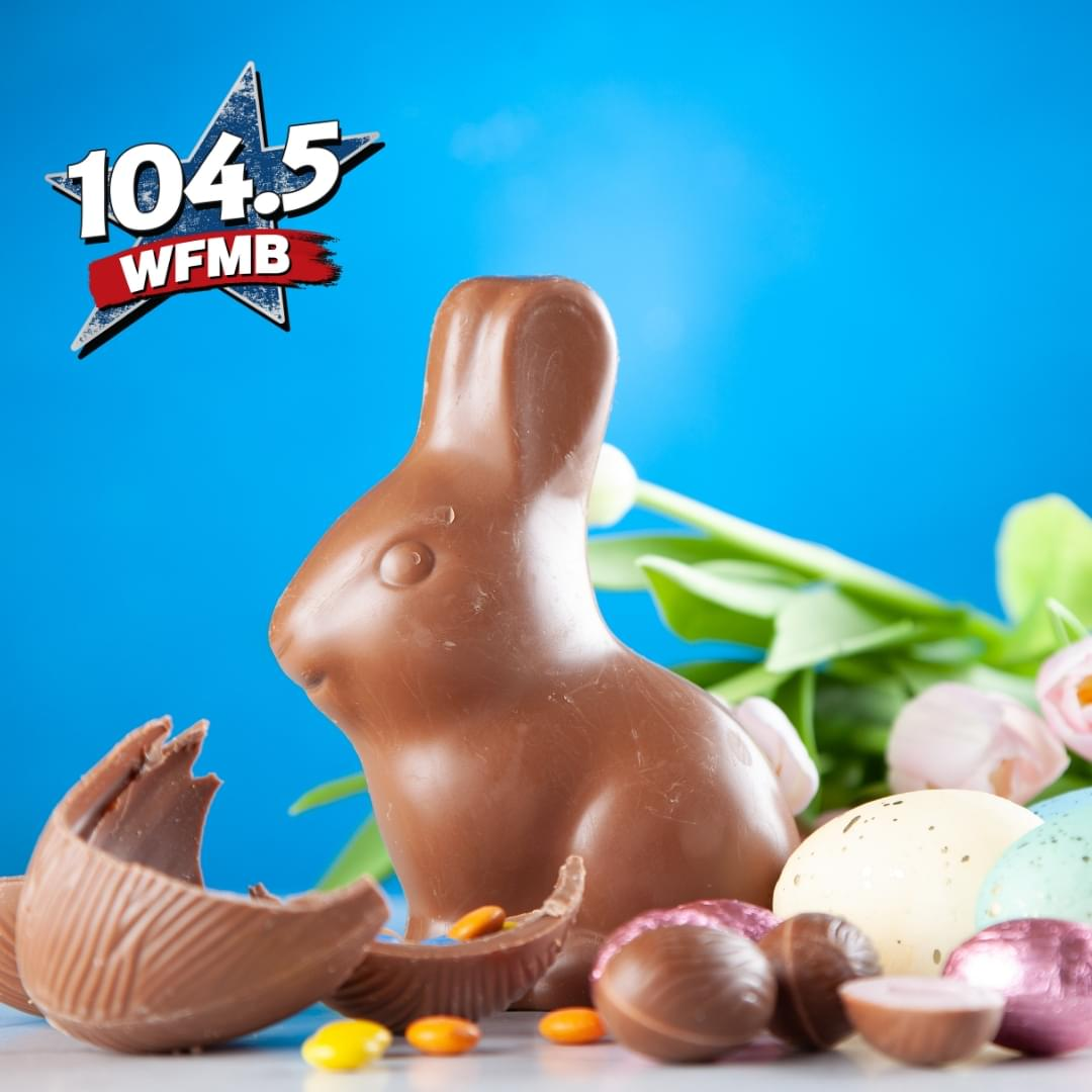 What Bunny Part Do You Nibble First?
