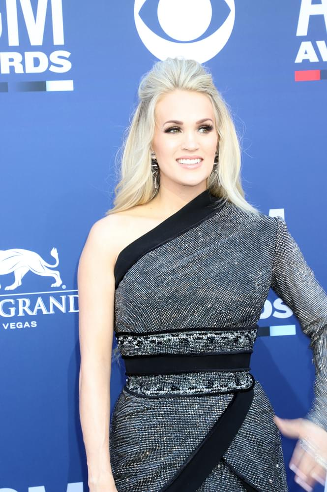 Listen: New Carrie Underwood Called Southbound