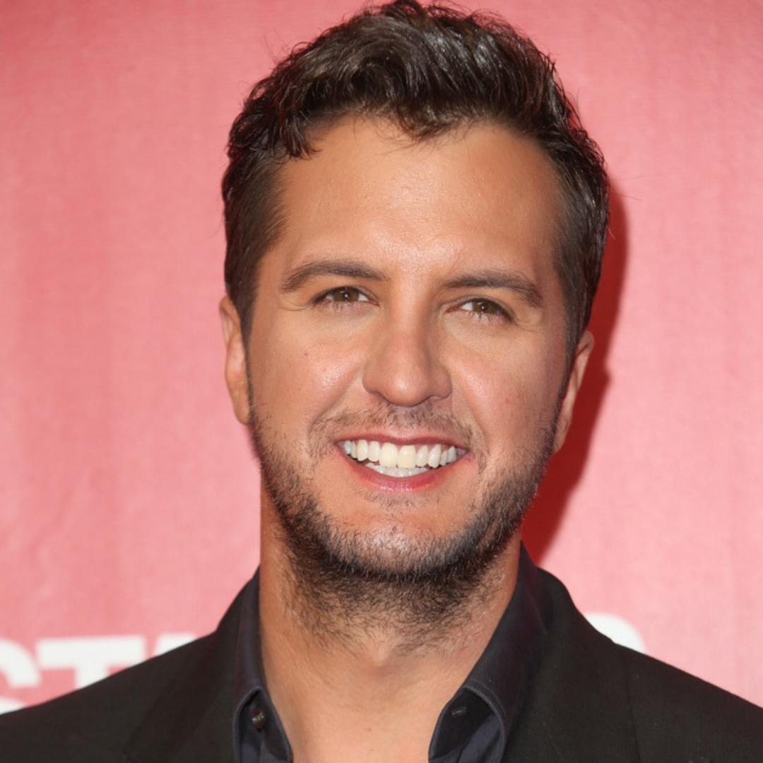 Luke Bryan Is NOT a Cheater!