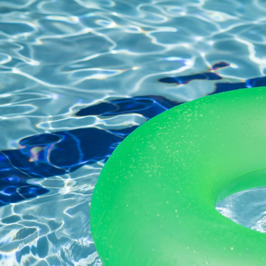 PSA:  Please Don't Be Gross at the Pool This Summer
