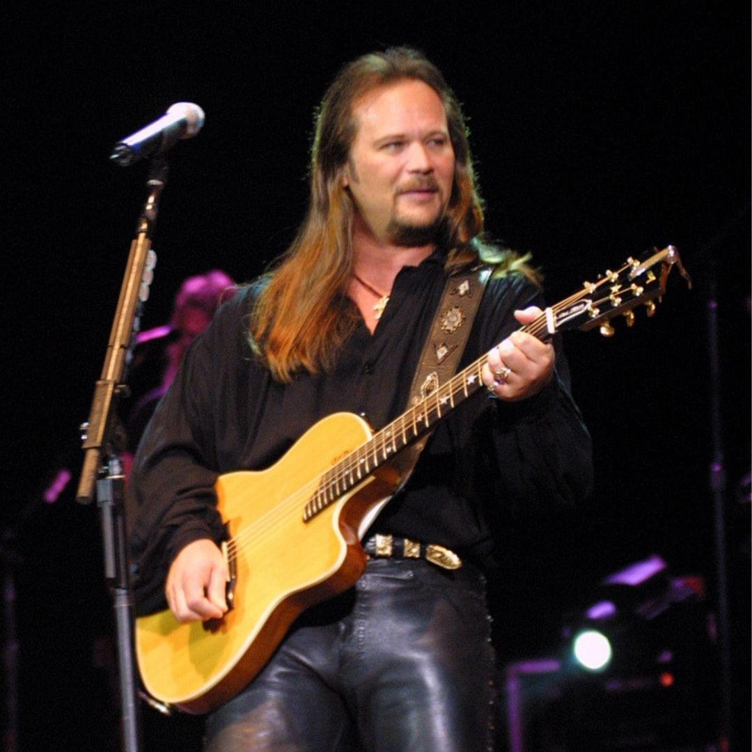 Travis Tritt's Tour Bus Involved in Fatal Accident