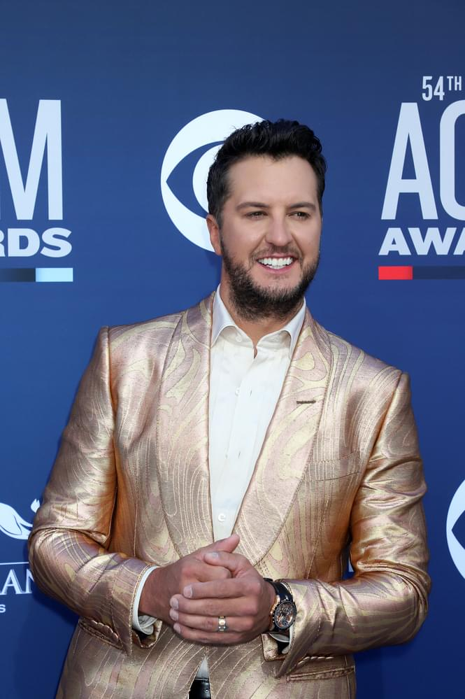 "Watch: Luke Bryan ""Knockin' Boots"" Video"