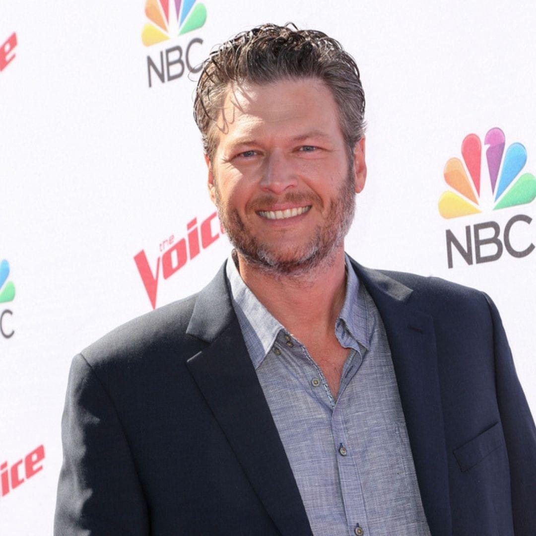 "Blake Shelton Knew Adam Levine Was Ready to Leave ""The Voice"""