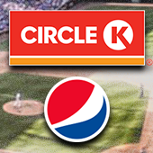 Win Cards/Cubs Tickets BTYB Circle K & Pepsi