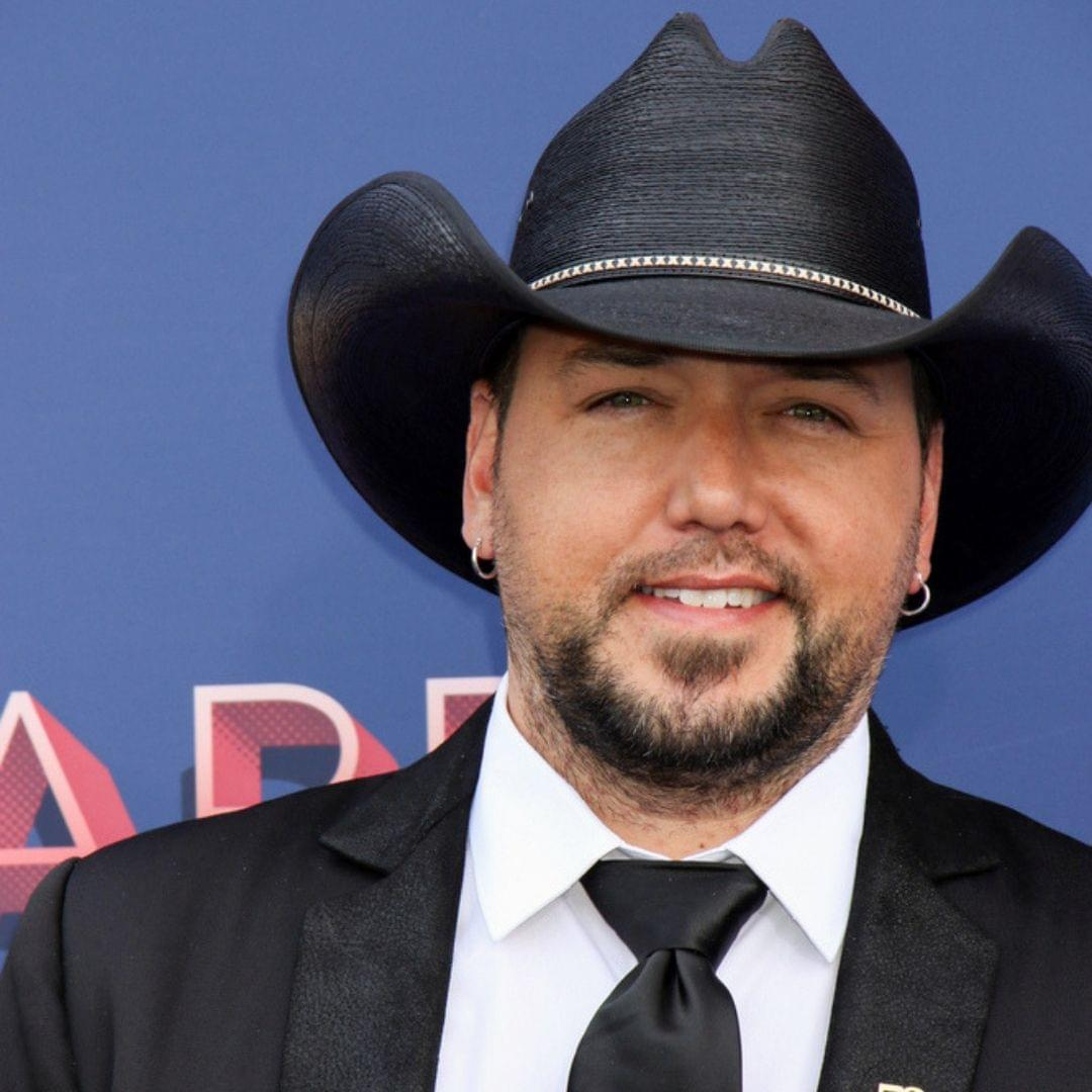 Has Fame Changed Jason Aldean?