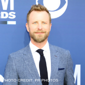 Dierks Bentley Adds to Family