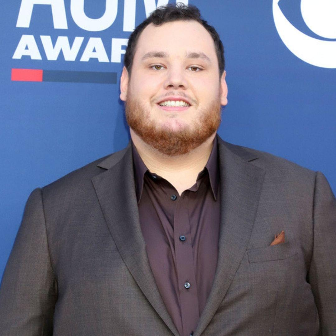 Luke Combs Breaks Randy Travis's Billboard Chart Record