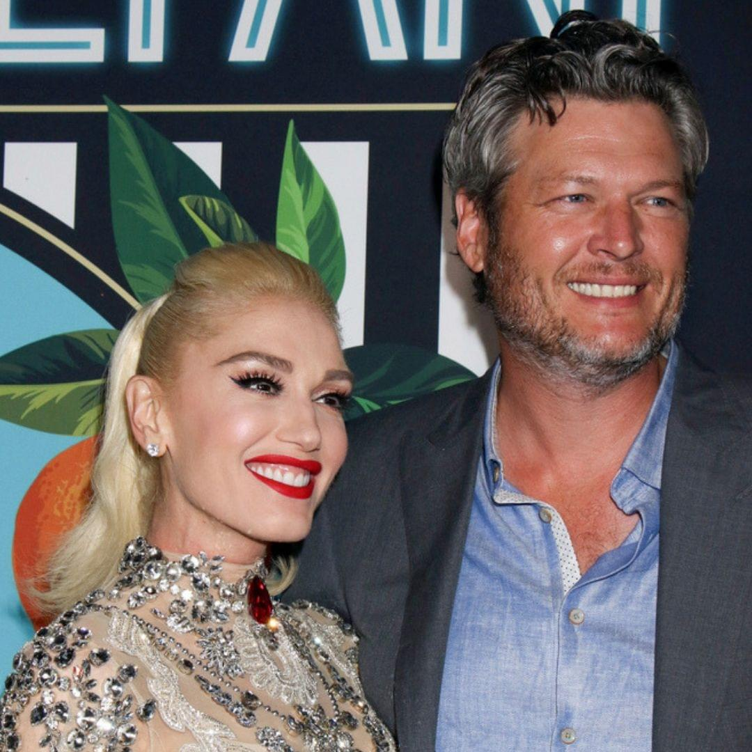 "Blake Shelton Excited to Have Gwen Stefani Back on ""The Voice"""