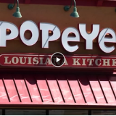 Gun Pulled at Popeyes Over Chicken Sandwich Outage