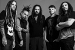 "KoRn Drop Video for ""You'll Never Find Me"""