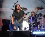 Foo Fighters Bring Crowd Surfing Wheelchair Fan on Stage [VIDEO]