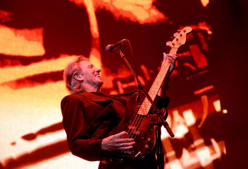 Roger Waters Performs In Concert - June 9, 2007