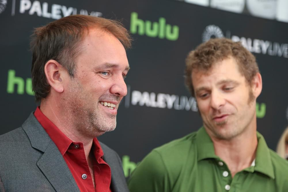 "The Paley Center for Media Presents Special Retrospective Event Honoring 20 Seasons of ""South Park"" - Arrivals"