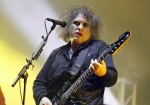 The Cure: Preview Band's 40th Anniversary Live Release