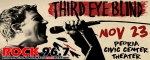 Third Eye Blind @ Peoria Civic Center Theater – Win Tickets from Rock 96.7