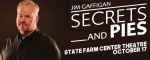 Jim Gaffigan Comes to Champaign! Win Tickets from BOB-FM