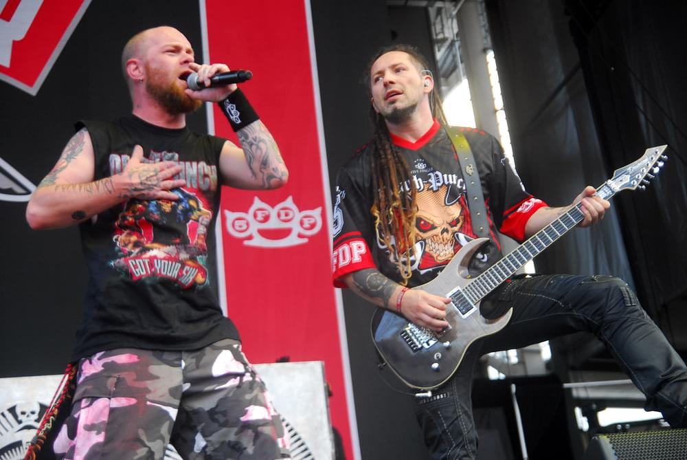 Chicago Open Air Festival 2016 - Day 3