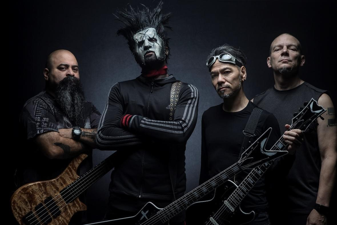 Static X Band_Promo