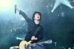GREEN DAY Release 'Fire, Ready, Aim'