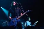 Foo Fighters Unveil Latest In Series Of Online EPs