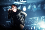 Nine Inch Nails, Judas Priest, Pat Benatar Lead List of 2020 Nominees for Rock & Roll Hall of Fame