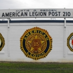 State, National American Legion Leaders Visit Danville