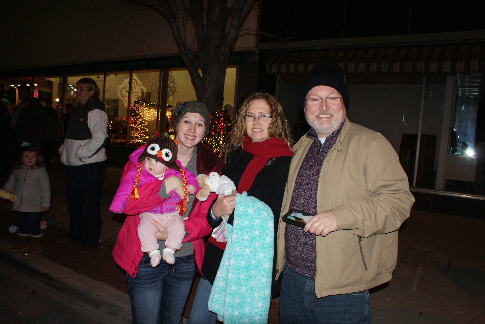 2015 Night Of Lights Parade Photo Gallery
