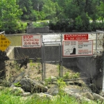 Ellsworth Park Dam Removal Set to Begin