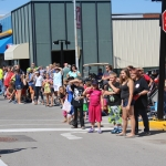 Hoopeston Sweetcorn Festival Grand Parade Pics