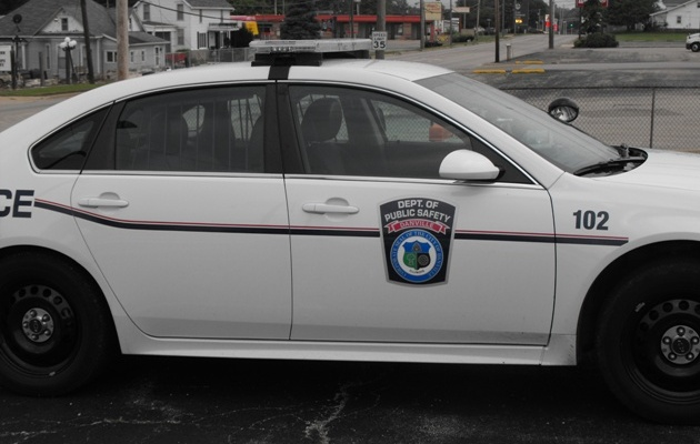 Danville Police Investigating Two Shooting Incidents UPDATE!