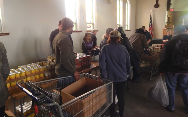 Food Pantry In Danville Illinois