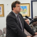 Mayor Outlines Plan to Reduce Criminal Activities