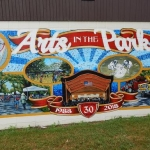 30th Annual Arts in the Park This Weekend!