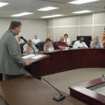 Danville City Council Approves N. Vermilion Redevelopment Agreement; Mayor Reviews Fiscal Year