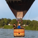 Boat Club to Host 'Balloon Splash-n-Dash'